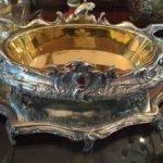 Antika Gümüş Alanlar